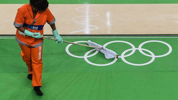Olimpijada - Sputnik Srbija