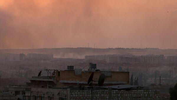 Situacija u Alepu - Sputnik Srbija