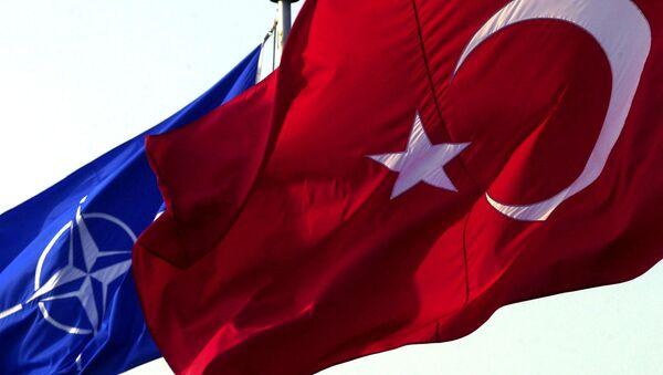 Турска и НАТО - Sputnik Србија