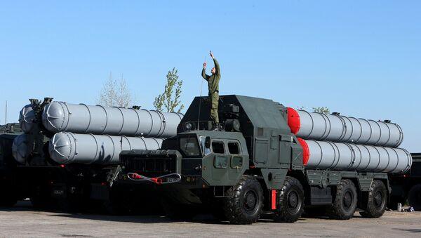 PVO sistem S-300 - Sputnik Srbija