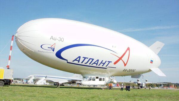 Atlant - Sputnik Srbija