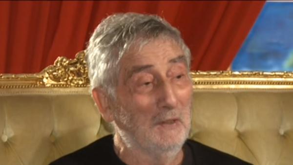 Ljubomir Popović - Sputnik Srbija