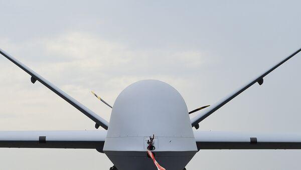Амерички дрон MQ-9 reaper - Sputnik Србија