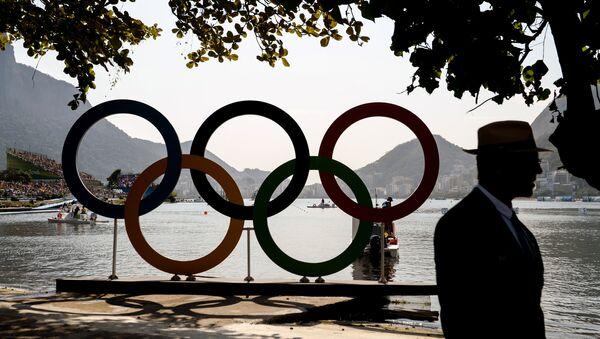 Олимпијске игре у Рио де Жанеиру - Sputnik Србија
