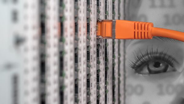 Bezbednost na internetu - Sputnik Srbija