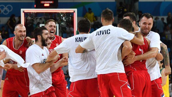 Србија против Аустралије - Sputnik Србија