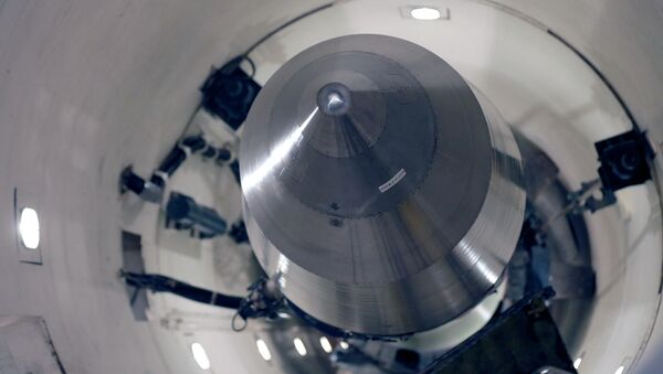 Нуклеарно наоружање - Sputnik Србија