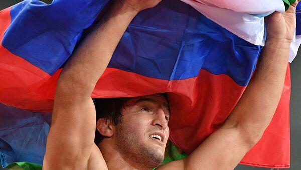Abdulrašid Sadulajev - Sputnik Srbija