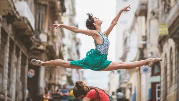 Плес и град - Sputnik Србија