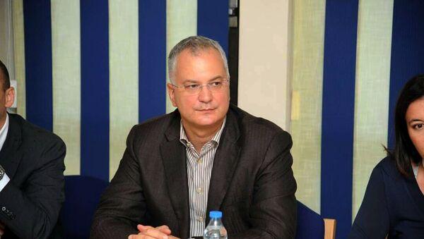 Dragan Šutanovac - Sputnik Srbija