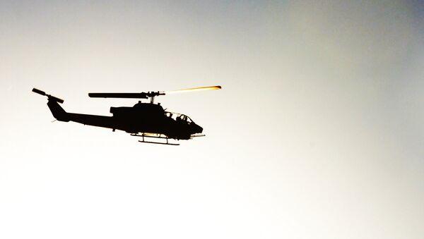 Хеликоптер СуперКобра - Sputnik Србија