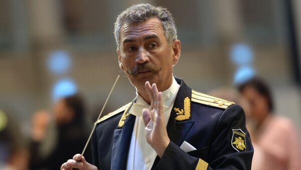 Aleksej Karabanov - Sputnik Srbija