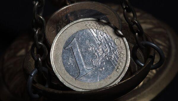 Евро - Sputnik Србија