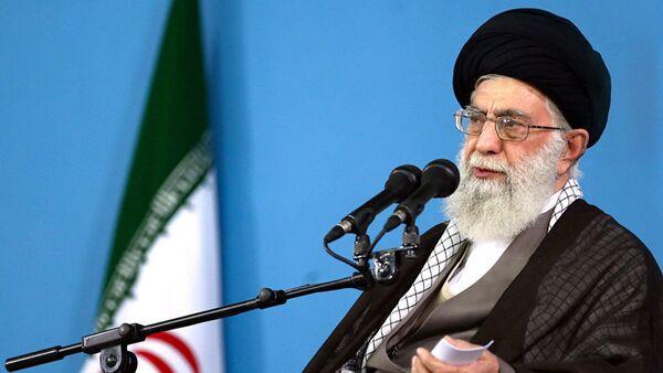 Али Хаменеи - Sputnik Србија