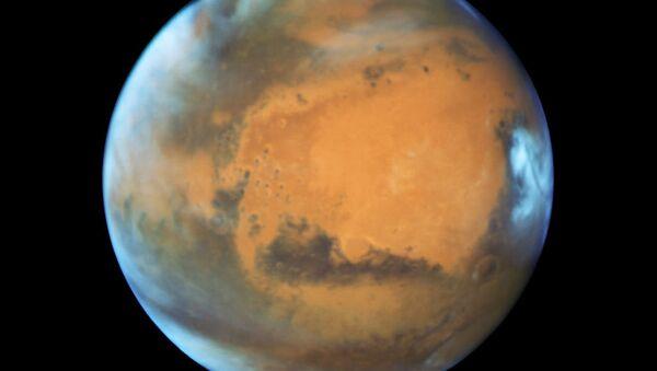 Planeta Mars - Sputnik Srbija
