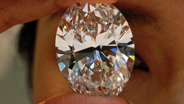 Dijamant - Sputnik Srbija