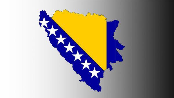 Босна и Херцеговина - Sputnik Србија