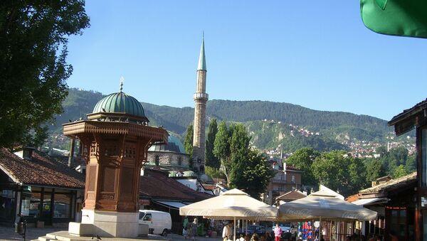Сарајево, БиХ - Sputnik Србија
