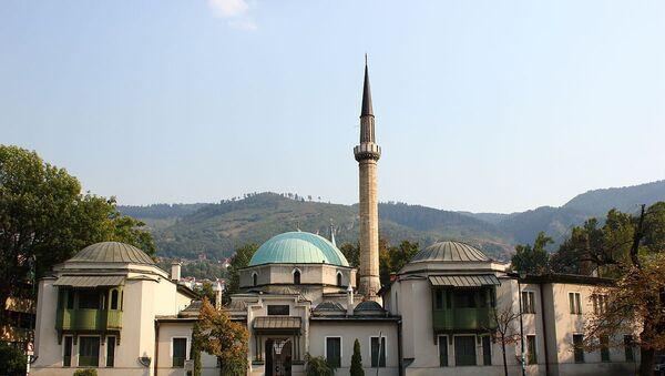 Džamija - Sputnik Srbija