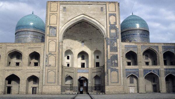 Život Uzbekistanaca se za četvrt veka nezavisnosti poboljšao samo u očima lokalnih medija - Sputnik Srbija