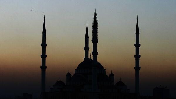Ankara, prestonica Turske - Sputnik Srbija