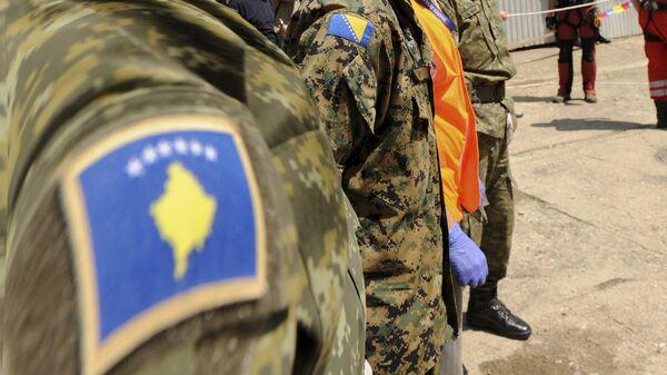Војска Косова и БиХ - Sputnik Србија