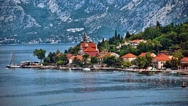 Доброта код Котора, Црна Гора - Sputnik Србија