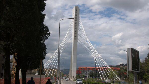 Podgorica, Crna Gora - Sputnik Srbija