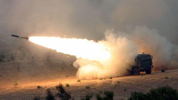 Ракетни систем ХИМАРС - Sputnik Србија