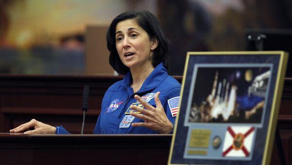 Astronaut NASA-e Nikol Skot - Sputnik Srbija