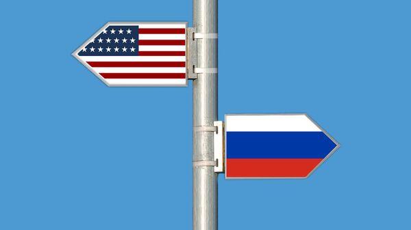 САД Русија - илустрација - Sputnik Србија