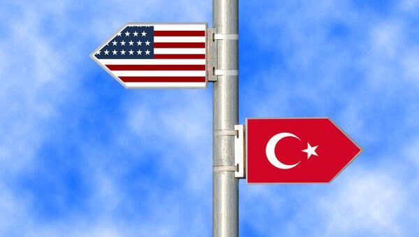 САД и Турска - Sputnik Србија