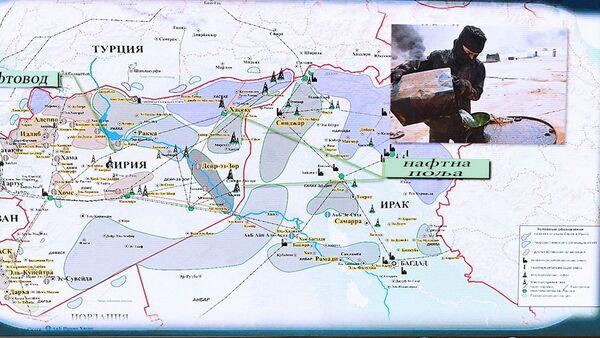 Брифинг Министарства одбране Русије о бомбардовању позиција терориста у Сирији - Sputnik Србија