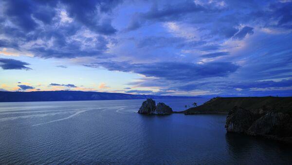 Jezero Bajkal - Sputnik Srbija