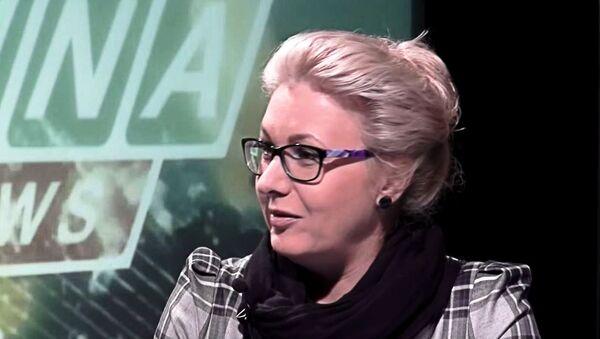 Jelena Ponomarjova - Sputnik Srbija