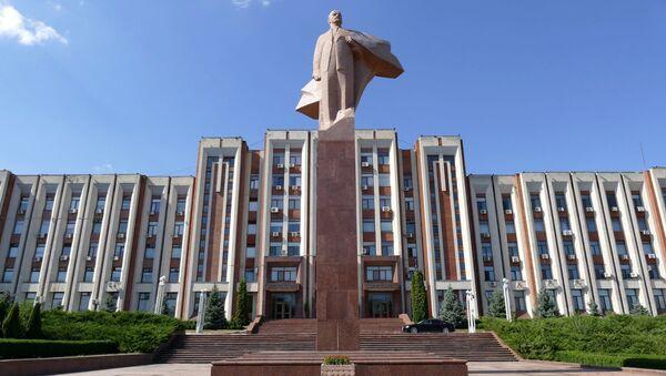 Pridnjestrovlje - Sputnik Srbija