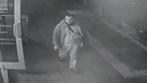 Ahmad Han Rahami koga policija traži zbog povezanosti sa eksplozijama u Njujorku - Sputnik Srbija