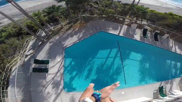 Laguna Pool Drop 2 - Sputnik Србија