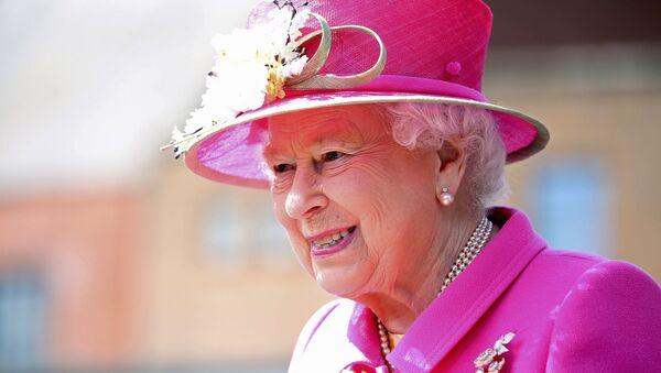 Kraljica Velike Britanije Elizabeta Druga - Sputnik Srbija