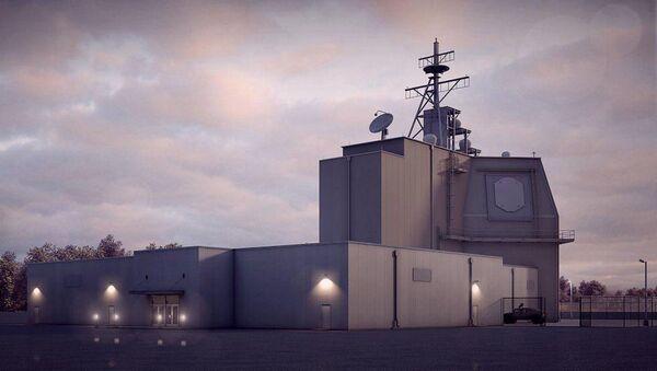Амерички комплекс ПРО Aegis Ashore у Румунији - Sputnik Србија