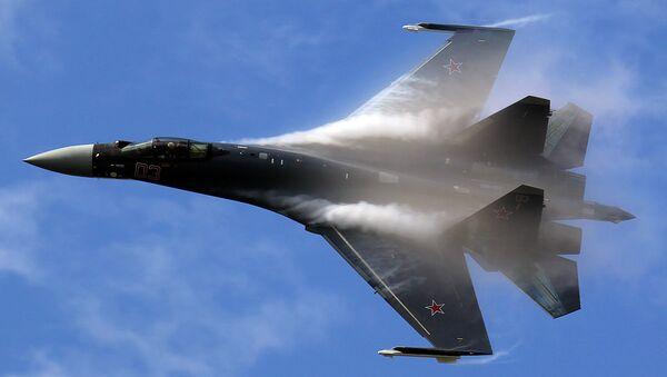 Су-35 - Sputnik Србија