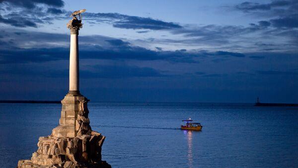 Севастопољ: Град поморске славе, богате историје и светле будућности - Sputnik Србија