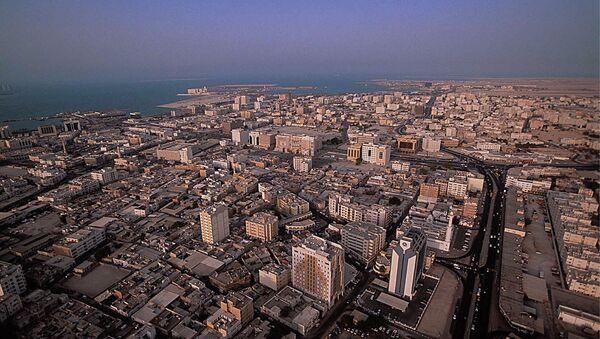 Glavni grad Katara, Doha - Sputnik Srbija