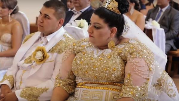 Ciganska svadba - Sputnik Srbija