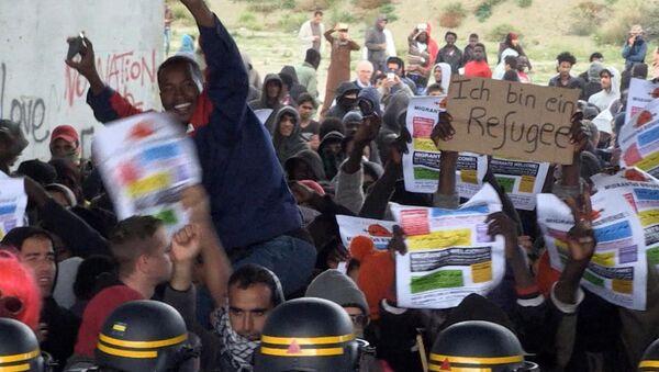 Избеглице, мигранти - Sputnik Србија