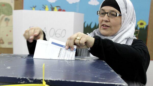 Избори у БиХ - Sputnik Србија
