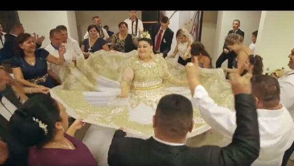 Ромска свадба - Sputnik Србија