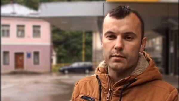 Младен Грујичић - Sputnik Србија
