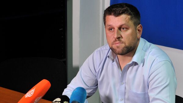 Ćamil Duraković - Sputnik Srbija