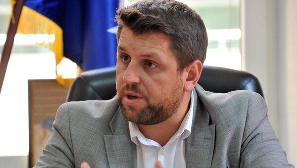 Ћамил Дураковић - Sputnik Србија